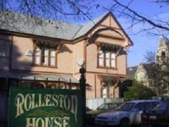 YHA Christchurch Rolleston House New Zealand