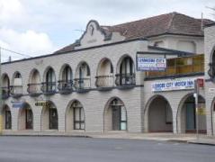 Lismore City Motor Inn | Australia Hotels Lismore