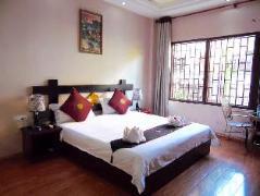 Lao Blossom Hotel Laos