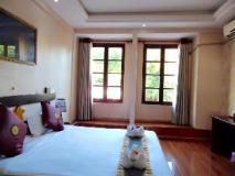 Lao Blossom Hotel: guest room