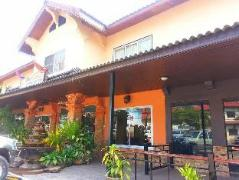 Laos Hotel | Kaiamphone Guest House