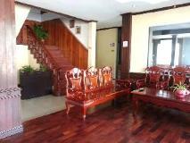 Kaiamphone Guest House: interior