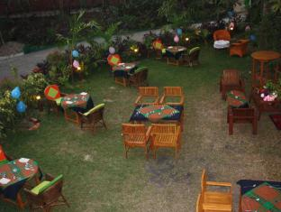 Inle Valley Bed & Breakfast Yangon - Garden