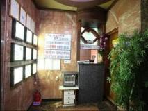 Goodstay King Motel: reception