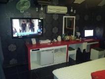 Goodstay King Motel: interior