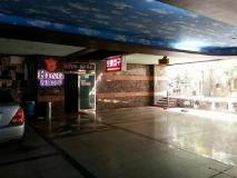 Goodstay King Motel: entrance