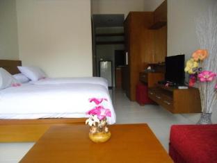 Dewi Dewi Villas Bali - Vendégszoba