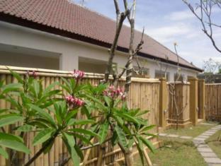 Dewi Dewi Villas Bali