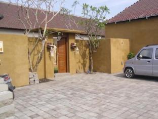 Dewi Dewi Villas Bali - Exterior