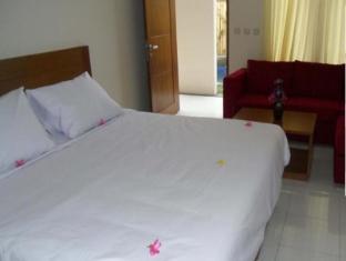 Dewi Dewi Villas Bali - Guest Room