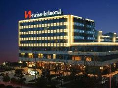 Swiss Belhotel Liyuan | Hotel in Wuxi