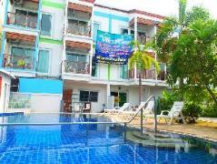 VIK House | Thailand Cheap Hotels