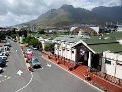 Train Lodge | South Africa Budget Hotels