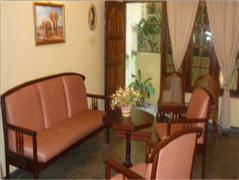 Green Villa Kandy | Sri Lanka Budget Hotels
