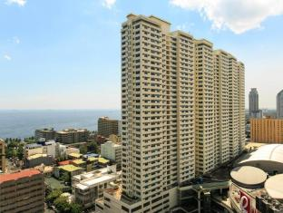 JMM Grand Suites Manila - Two Bedroom Apartment