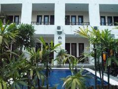 Grand Bimasena Hostel, Indonesia