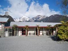 Glow Worm Cottages | New Zealand Budget Hotels