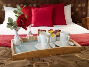City View Motel Warwick Warwick - Coffee & Tea