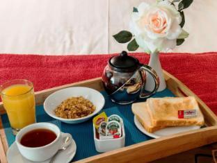 City View Motel Warwick Warwick - Continental Breakfast