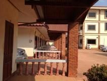 Daovy Hotel: exterior