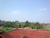 Daovy Hotel: view