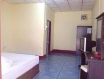 Daovy Hotel: guest room