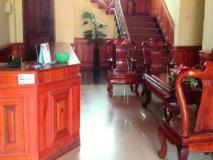 Daovy Hotel: lobby