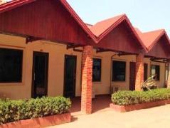 Daovy Hotel Laos