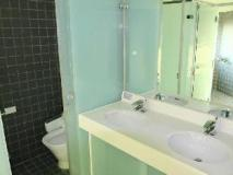 Tea Cloud B&B: bathroom