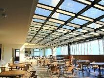 Tea Cloud B&B: facilities