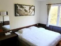 Tea Cloud B&B: guest room