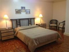 Philippines Hotels | Suite 5C LPL Tower Serviced Apartments