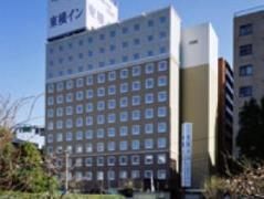 Toyoko Inn Tokyo-eki Shin-Ohashi Mae Japan