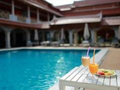 Vansana Luang Prabang Hotel Laos