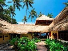 Alam Anda Ocean Front Resort & Spa | Indonesia Budget Hotels