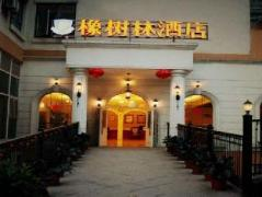 Oak Hotel Chongqing Yicheng International Branch | Hotel in Chongqing