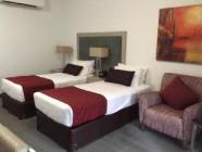 Deluxe Twin Room with Breakfast