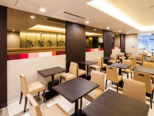 Super Hotel Lohas Tokyo Station Yaesu Chuo-Guchi Tokyo - Restaurant