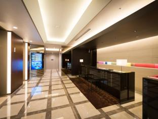 Super Hotel Lohas Tokyo Station Yaesu Chuo-Guchi Tokyo - Reception