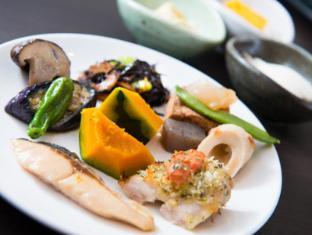 Super Hotel Lohas Tokyo Station Yaesu Chuo-Guchi Tokyo - Food and Beverages