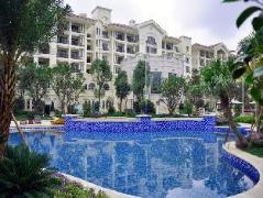 Country Garden Phoenix Hotel - Yunfu   China Budget Hotels