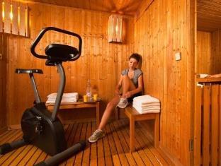 Hotel Armstrong Paris - Sauna