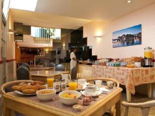 Hotel Armstrong Paris - Buffet