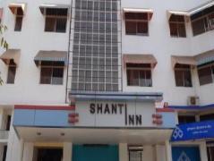 Hotel in India | Hotel Shanti Inn