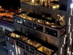 Leedesign Hotel   South Korea Budget Hotels