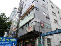 Guesthouse Korea Busan Station: