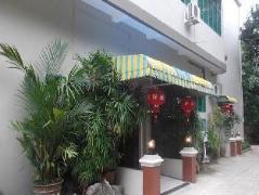 Golden Aye Yeik Mon Hotel Myanmar