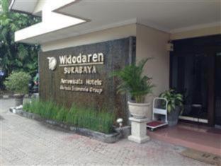 維多達倫酒店