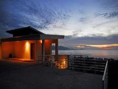Samui Summit Hilltop View Villa 5 | Cheap Hotel in Samui Thailand
