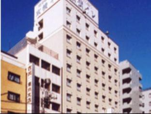 Toyoko Inn Tokyo Korakuen Bunkyokuyakusho-mae